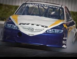 Bergenholtz Racing Mazda 6