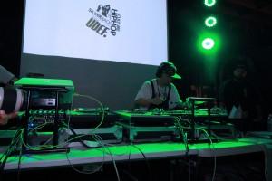 DJ Koco, Japanese, Rap Music, Turntable, Muro