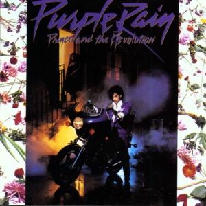 Paisley Park, RIPPrince, PrinceRIP, Death of, and the Revolution, Purple Rain
